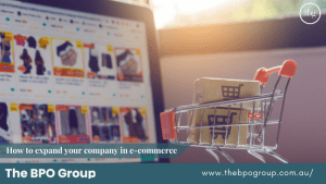 How to expand your company in e-commerce
