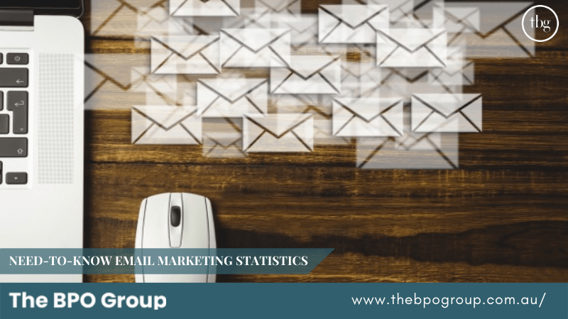 25+ NEED-TO-KNOW EMAIL MARKETING STATISTICS